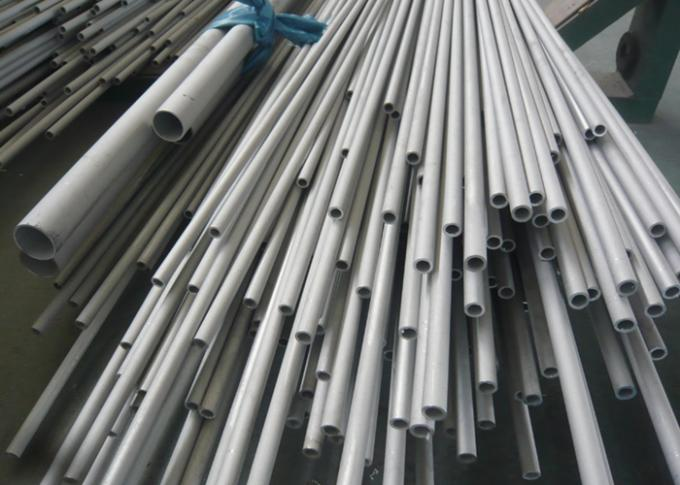 Super Duplex & Duplex Stainless Steel Pipes & Tubing 2205 ASTM