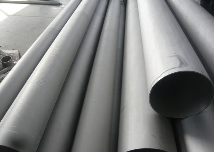 ENDIN Stainless Steel Seamless Pipe Industrial Welding Round Tube