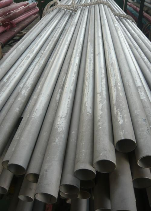 ASTM A312 TP304 Series  Seamless Stainless Steel Pipe , 1  2  To 60  , Sch5s To Schxxs