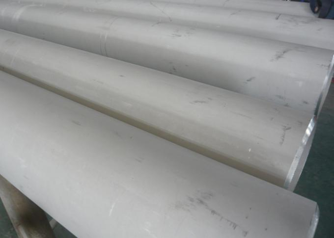 3 Inch SCH40 TP316  316L Seamless Stainless Steel Pipes Water And Gas