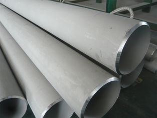 China Precise Dimension Duplex Stainless Steel Pipe ASTM A789 A790 supplier