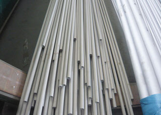 China 3/4 Inch /DN20 Super Duplex Stainless Steel Pipe SAF 2207 UNS S32750 supplier