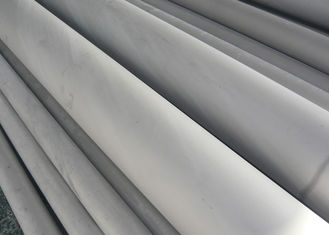 China 4 Inch / DN100 SAF 2205 Duplex Stainless Steel Seamless Tubings Pipes supplier