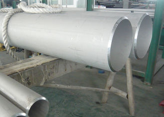 China S32760 Duplex Stainless Steel Tube Seamless Stainless Steel Tubing In Gas And Oil Industry supplier