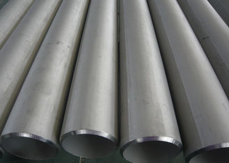 China Petroleum 25mm Cold Drawn Stainless Steel Tube , DN80 Schedule 40 / SCH40 316 Stainless Steel Pipe supplier