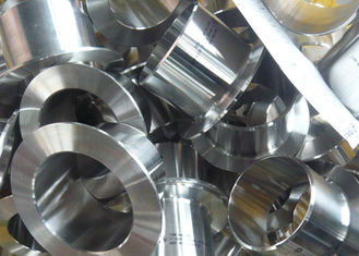 China Dn150 sch 10s TP316 , 316L Stainless Steel Pipes And Fittings Weld Fittings Stub Ends supplier