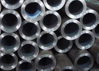 China 316L 304L 321 Stainless Steel Hollow Bar Hollow Steel Bar Seamless Mechanical Tube supplier