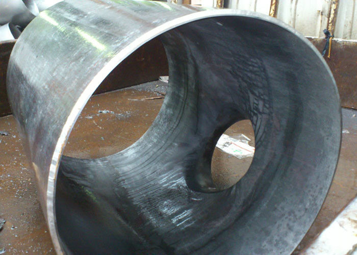 2 Pipe Size Schedule 40 Tee Stainless Steel 304//304L Butt-Weld Pipe Fitting