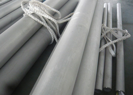 China ASTM A789 Welded Stainless Steel Pipe Thin - Wall Welded Pipes factory